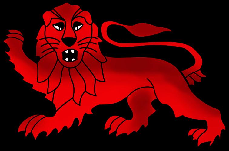 CUCC UoC Lion
